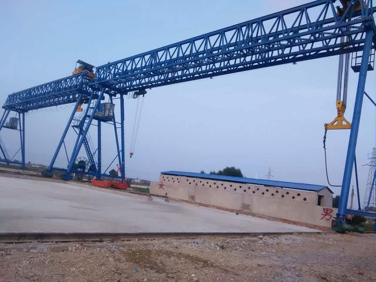 哈尔滨起重机哈尔滨龙门吊哈尔滨桥式起重机尚志提梁机