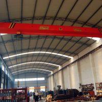 西安起重机全国直销-LDA型电动单梁起重机