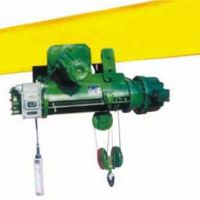西安-BCD型防爆电动葫芦