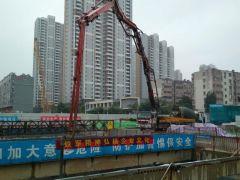 好消息!郑州地铁3号线一期工程6个站主体结构封顶!