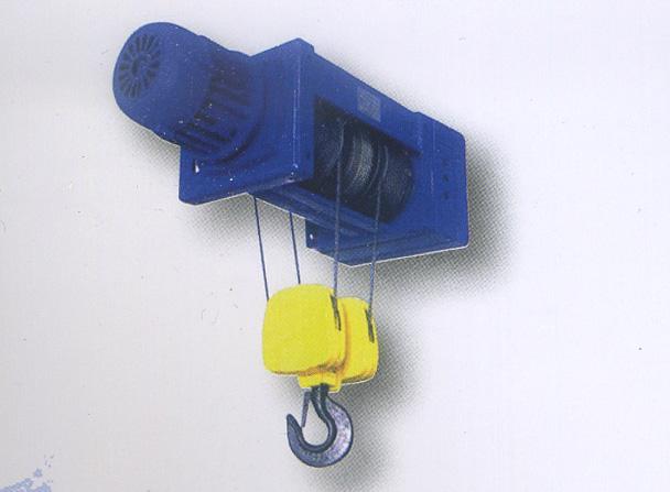 嘉兴PS型钢丝绳电动葫芦
