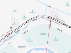 快訊!鄭州北三環東延快速通道試通車,北三環高架可直通東四環