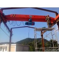 西安专业维修行车电动葫芦