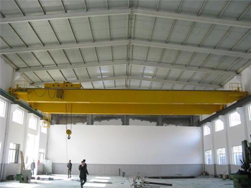 四川成都2T-20T双梁桥式起重机厂家_参数_报价_维修