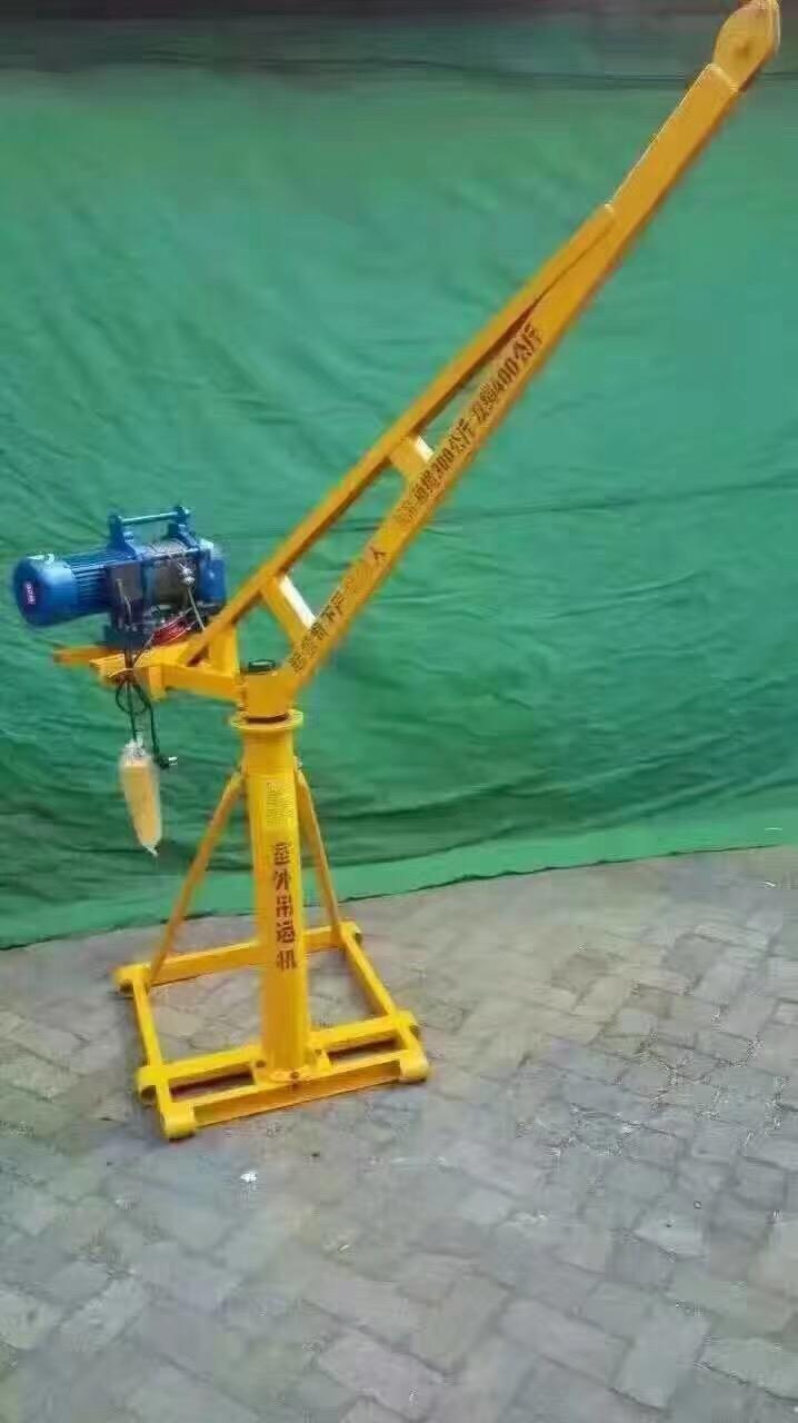 潍坊厂家专供小吊机