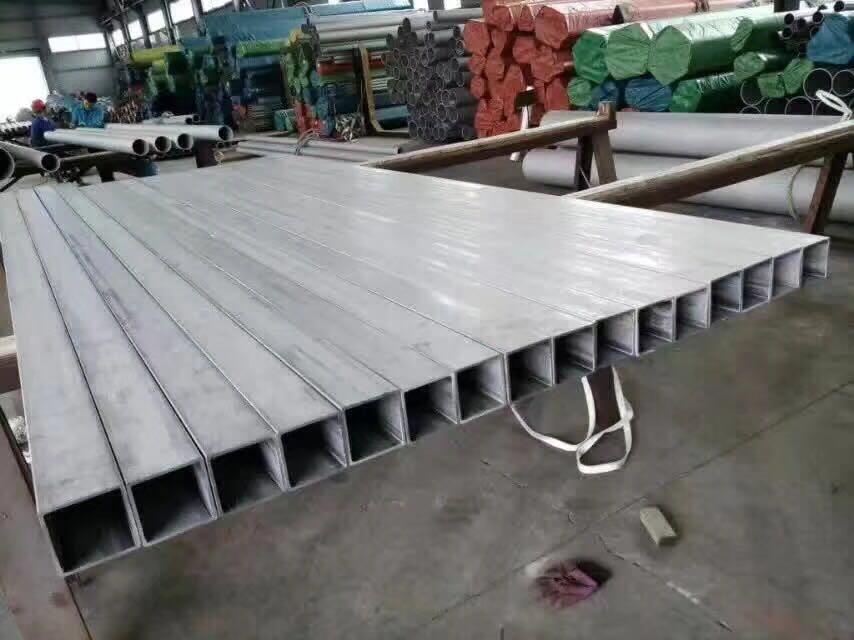 304不锈钢方管,304不锈钢矩形管