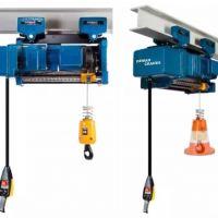 歐式電動葫蘆展示德馬格起重機(惠州)有限公司
