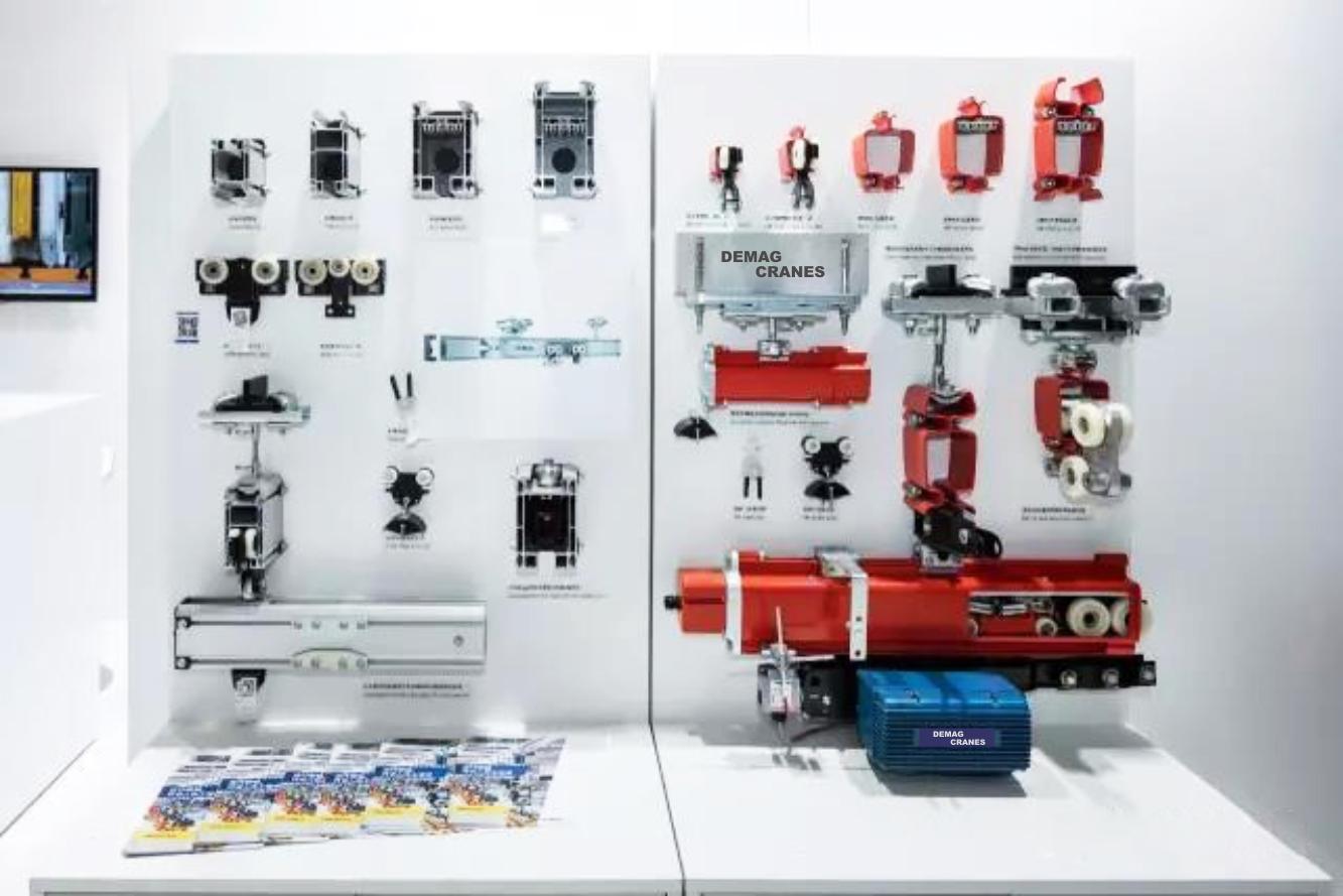 德马格产品展示欢迎采购德马格起重机(惠州)有限公司