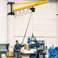懸臂吊-德馬格起重機機械