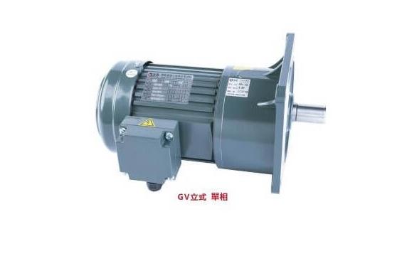 郑州减速机,迈传齿轮减速电机,立式单相(刹车)减速马达