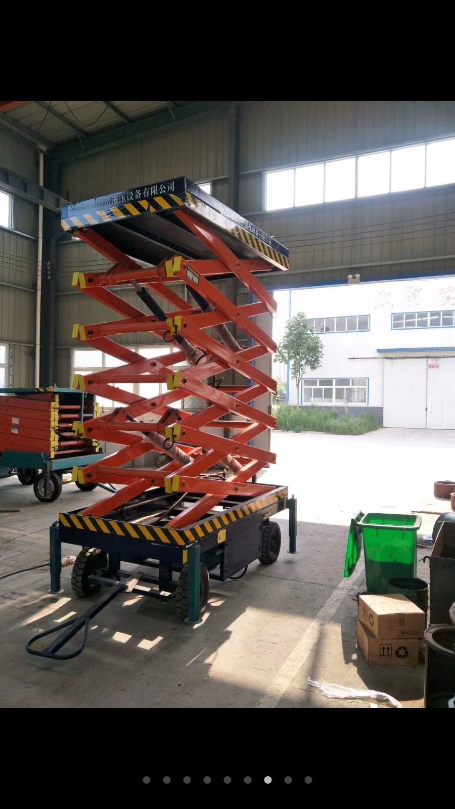 南昌起重设备-升降货梯|厂家15180193900