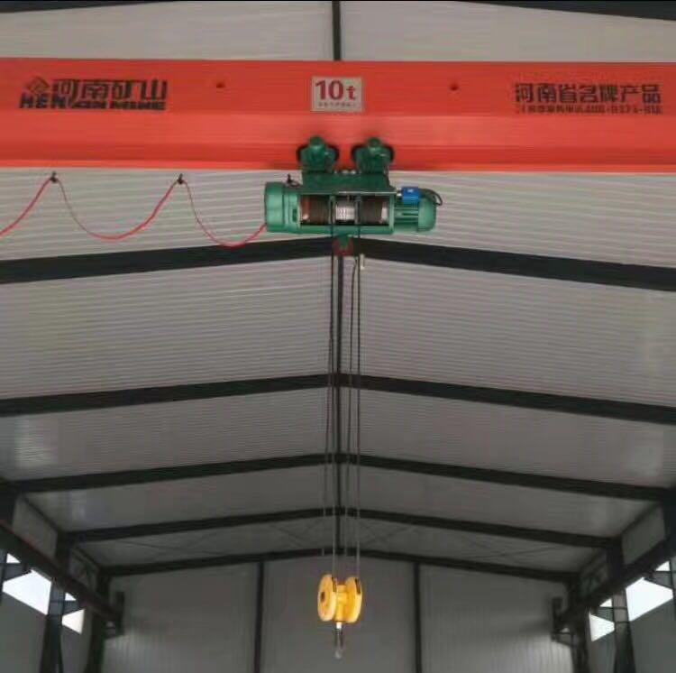 沈阳供应销售各种单梁桥式起重机13998265188
