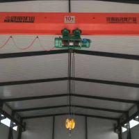 沈陽供應銷售各種單梁橋式起重機