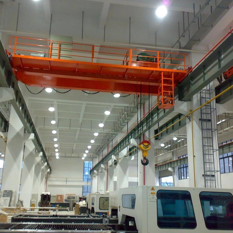 沈阳供应销售各种双梁桥式起重机13998265188