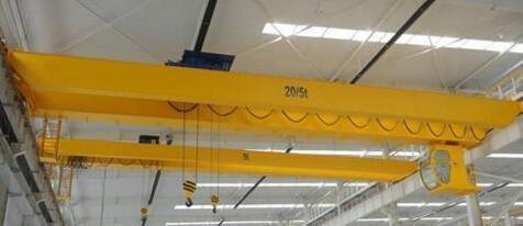 天津武清区销售双梁桥式起重机