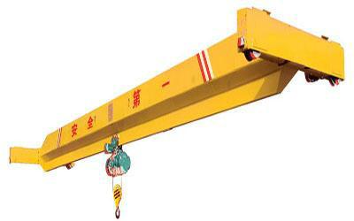 秦皇岛销售电动单梁起重机