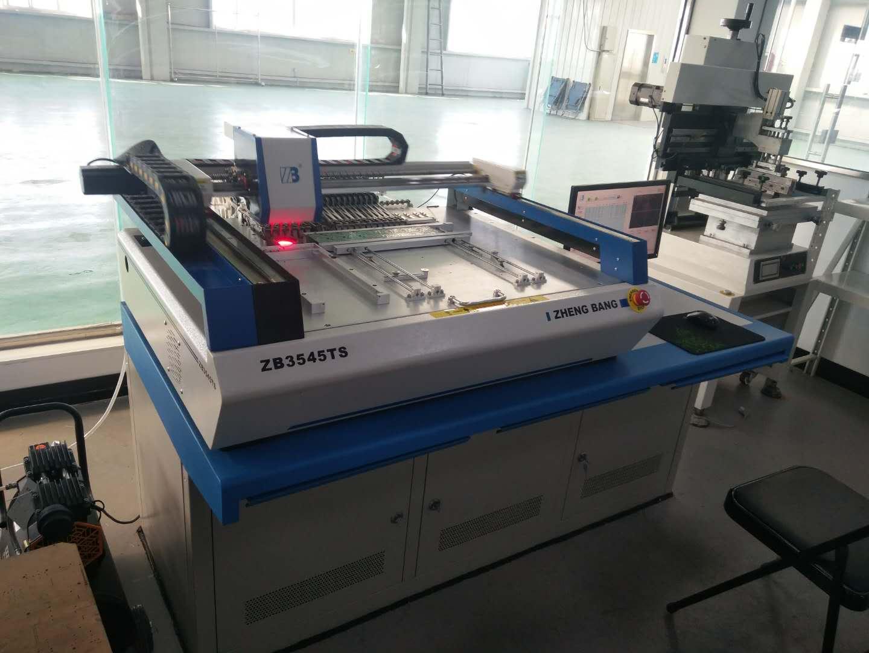 河南吉豫科技 线路板生产