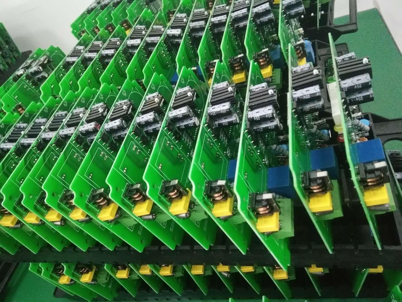 河南吉豫科技 线路板生产研发