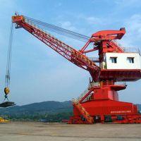 武汉港口门座式起重机