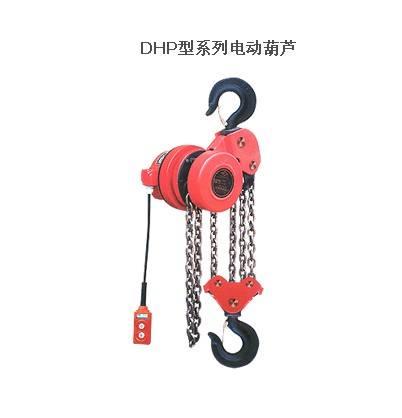 晋中专业供应DHP环链电动葫芦