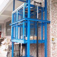 河南省桔子起重机械有限公司专业生产货梯质量非常可靠