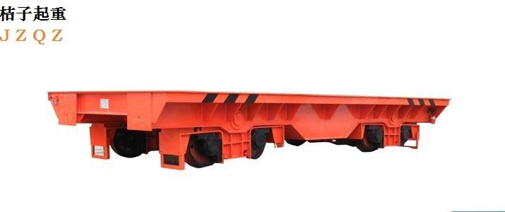 河南省桔子起重机械有限公司生产的电动平车质量佳