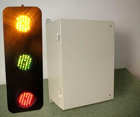 沈阳起重机电源指示灯