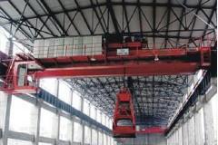 扬州抓斗门式起重机销售生产