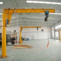 河南省桔子起重机械有限公司生产的悬臂吊品质好