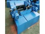 潍坊厂家专供低净空电动葫芦