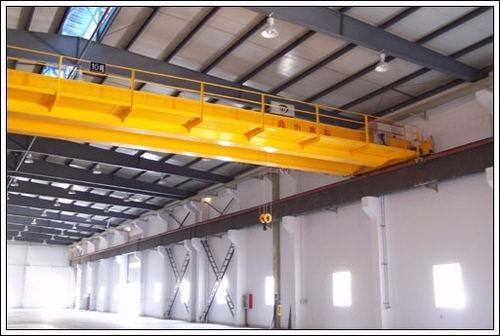 扬州桥式单梁起重机销售维保