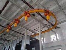 佛山起重机械单轨吊