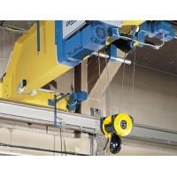 贵阳起重机-欧式起重机专家指导生产13984176003
