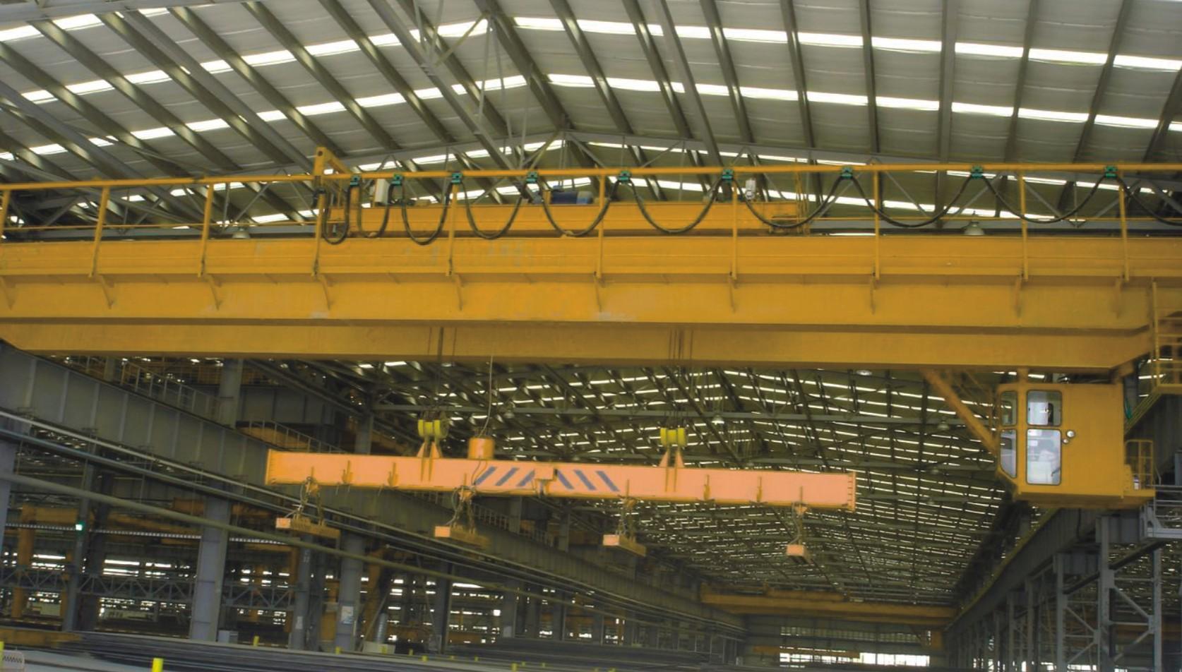 上海起重机桥式起重机