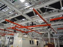 南京欧式单梁式轻轨吊
