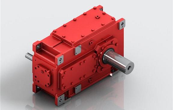 HB工业齿轮箱/迈传减速机,硬齿面齿轮箱价格,减速齿轮箱厂家