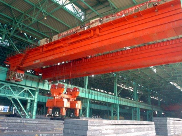 哈尔滨起重机哈尔滨方正电磁起重机哈尔滨桥式起重机哈尔滨龙门吊