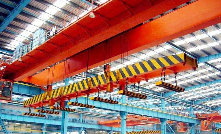 哈尔滨起重机哈尔滨木兰电磁起重机哈尔滨桥式起重机哈尔滨龙门吊
