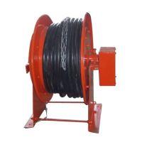 河南省恒起-弹簧式电缆卷筒