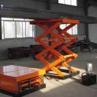 昆山市销售2T--10T液压升降平台厂家报价_专业保养维修