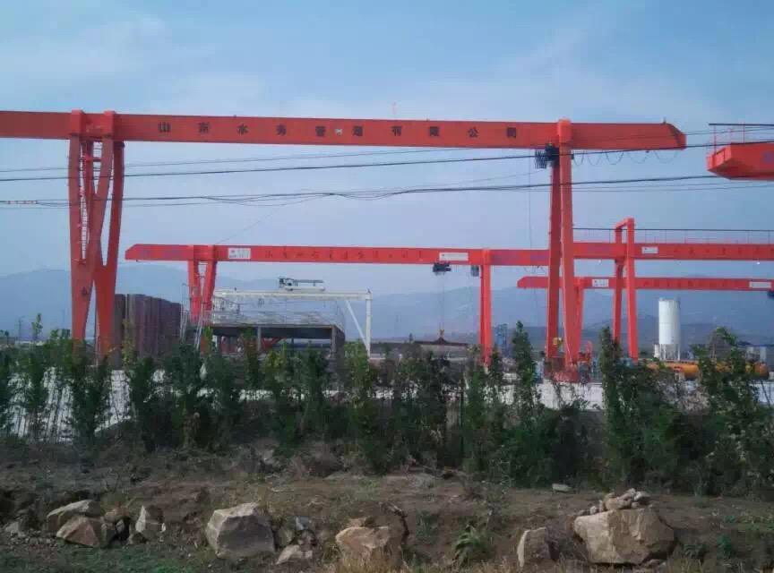 石家庄高新技术开发区厂家制造行吊起重机质优价廉价格