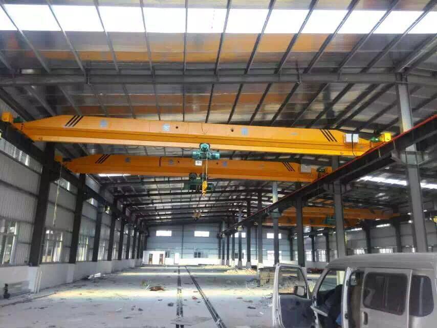 石家庄起重机|高新技术开发区厂家销售行车梁质量保证
