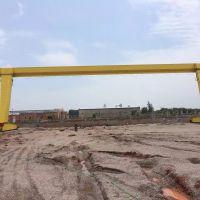 湖北鄂州起重机械设备龙门吊价格