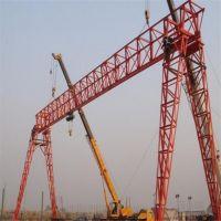 湖北鄂州起重機械設備龍門吊直銷商