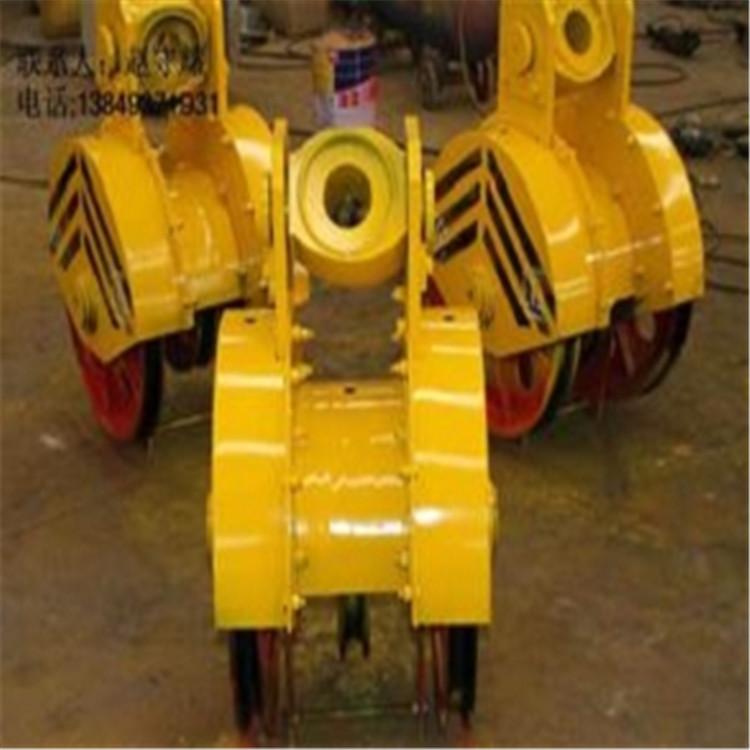 武汉起重机械设备 武汉吊钩组优质产品
