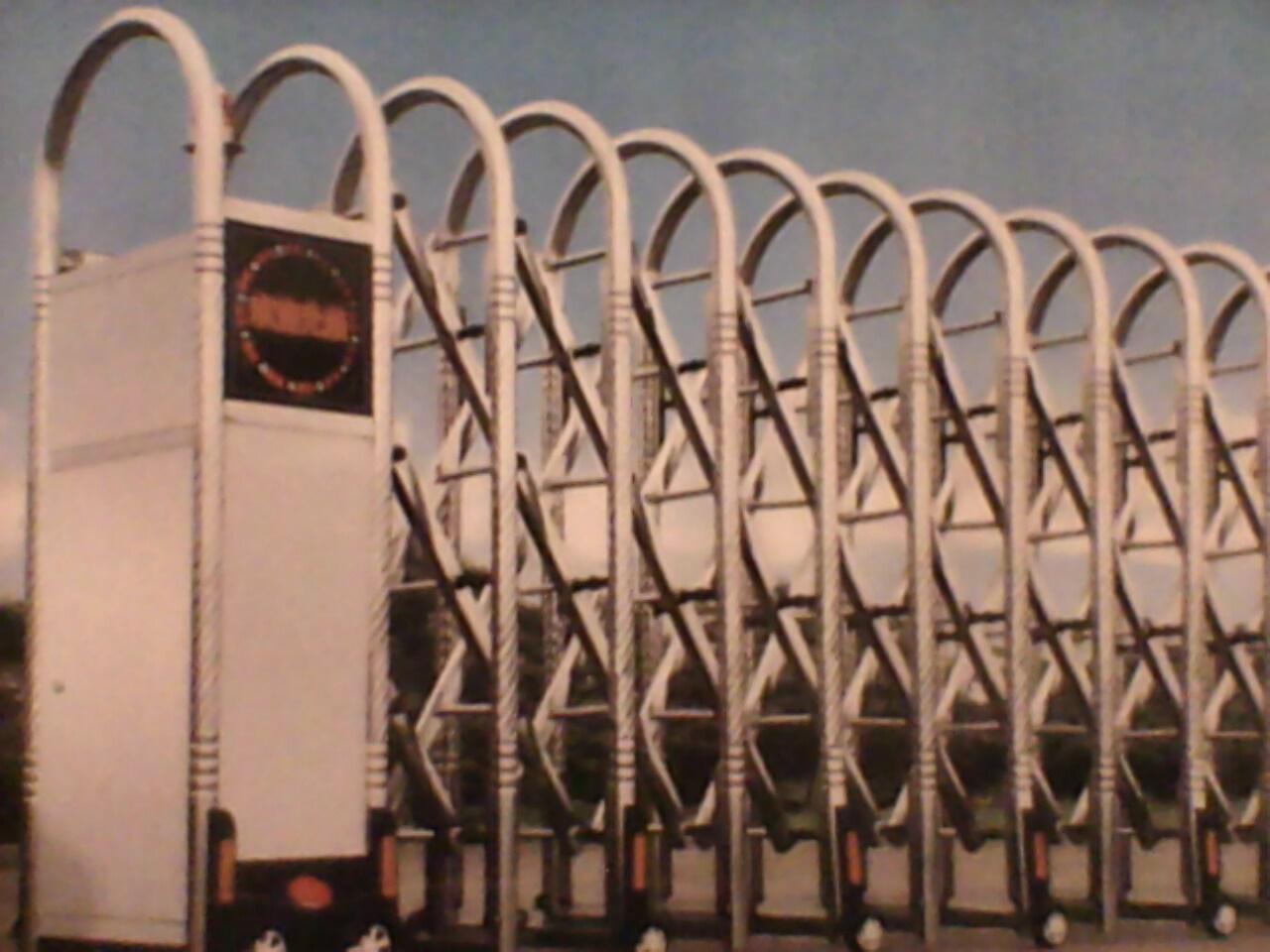 武汉起重机械设备 武汉电动伸缩门质量保证