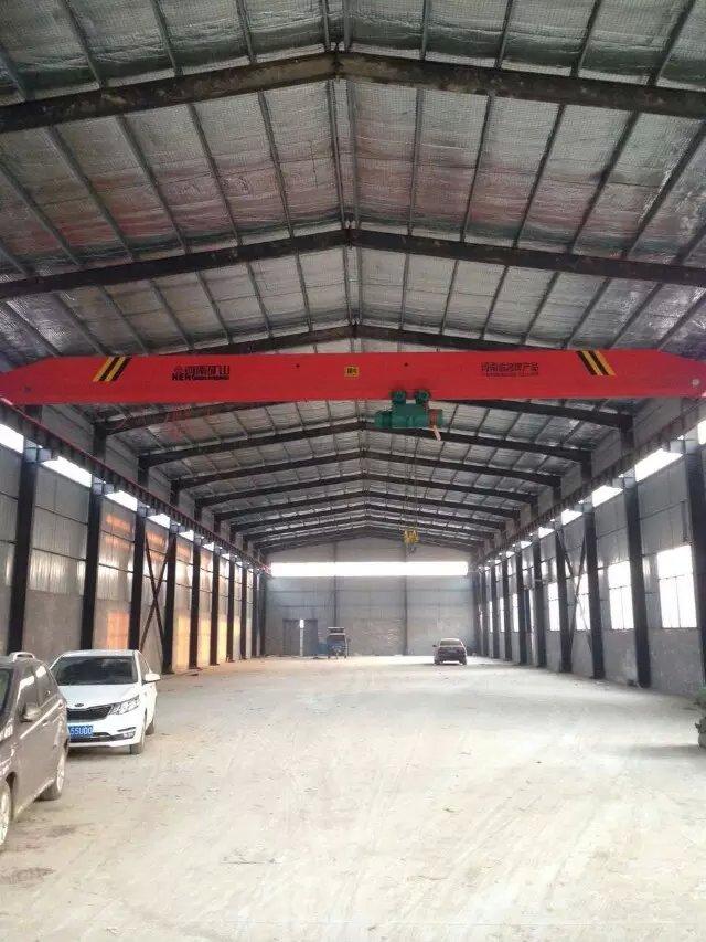 湖南湘潭起重机械设备 湘潭厂家制造车间起重机性能稳定