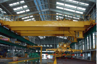 湖南湘潭起重机械设备 湘潭专业制作电磁式行车粱性能稳定