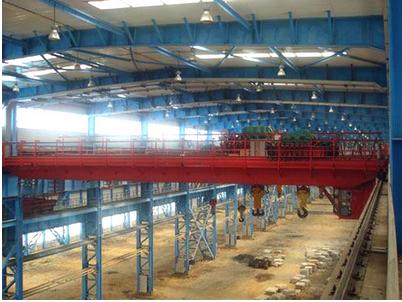 湖南湘潭起重机械设备 湘潭销售10吨绝缘起重机供应商质保一年