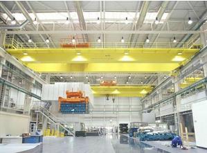 湖南湘潭起重机械设备 湘潭供应吊钩桥式铸造行吊安装制作